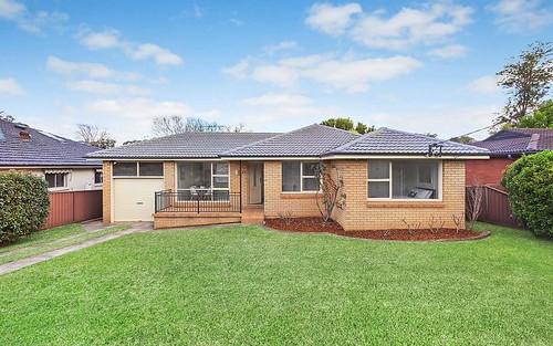 22 Yetholme Av, Baulkham Hills NSW 2153