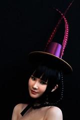 MyBoo Cosplay (jmboyer) Tags: ©jmboyer cosplay paris canon visage face comic comicmarket manga canonfrance