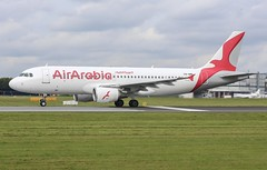 Air Arabia Maroc Airbus A320-214 CN-NMK (josh83680) Tags: manchesterairport manchester man egcc airport cnnmk airbus airbusa320214 a320214 airbusa320200 a320200 air arabia maroc airarabia airarabiamaroc