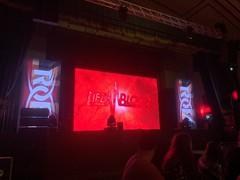 Lifeblood, Ring of Honor (ROH) - Honor United, York Hall, Bethnal Green, London - 25/10/19 (Pub Car Park Ninja) Tags: ringofhonor roh honorunited yorkhall bethnalgreen london 251019 october 2019 uk england wrestling prowrestling lifeblood