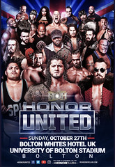 Ring of Honor (ROH) - Honor United, York Hall, Bethnal Green, London - 25/10/19 (Pub Car Park Ninja) Tags: ringofhonor roh honorunited yorkhall bethnalgreen london 251019 october 2019 uk england wrestling prowrestling