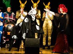 Costume Comp 4 (SoulStealer.co.uk) Tags: soulstealer portrait uk england london alternative twinpeaks davidlynch doublerclub damnfine peakies