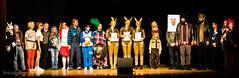 Costume Comp 5 (SoulStealer.co.uk) Tags: soulstealer portrait uk england london alternative twinpeaks davidlynch doublerclub damnfine peakies