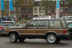 PL-VR-23 (timvanessen) Tags: plvr23 jeep wagoneer