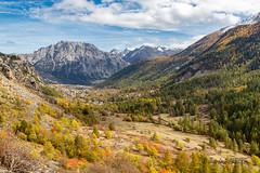 Névache - Vallée de la Clarée (jean-louis21) Tags: montagne montain automne automn fall colors