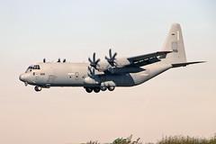 668 Lockheed C-130J-30 Hercules Israel - Air Force WTN 19-09-19 (PlanecrazyUK) Tags: rafwaddington egxw wtn lincoln lincs 668 lockheedc130j30herculesisraelairforce 190919
