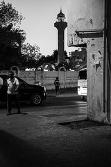 ACA_447 (Andy C. Arciga) Tags: streetlife streetphotography streetscene streetshots blackandwhite blackandwhitestreetphotography blackandwhitestreet monochrome monochromephotography dubailife dubai mosque