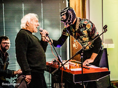 Thee Windom Earles 2 (SoulStealer.co.uk) Tags: soulstealer portrait uk england london alternative twinpeaks davidlynch doublerclub damnfine peakies