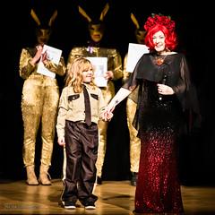 Costume Comp 7 (SoulStealer.co.uk) Tags: soulstealer portrait uk england london alternative twinpeaks davidlynch doublerclub damnfine peakies