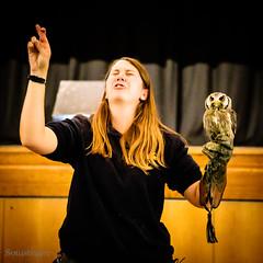 The Owls 1 (SoulStealer.co.uk) Tags: soulstealer portrait uk england london alternative twinpeaks davidlynch doublerclub damnfine peakies