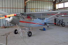 I-6232   LL 2000 Cub [Unknown] Rieti~I 24/08/2014 (raybarber2) Tags: airportdata cnunknown filed flickr i6232 italiancivil liqn planebase raybarber single unknown