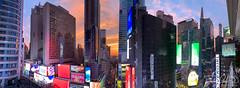 010ff1cb1352373bb63bfbd8f4b8378cdf422f449a (jsteele95) Tags: 701westrestaurant newyorkcity timessquare iphone rooftopbar sunset newyork unitedstatesofamerica