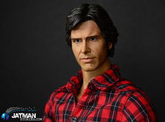 JATMAN - Harrison Ford 02 (JATMANStories) Tags: actionfigure 16scale 16 hottoys diorama dolls dollcollecting