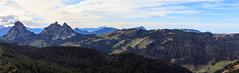 Myhten (bohnengarten) Tags: schweiz swiss switzerland eos 80d alpen alps berge mountain schwyz unteriberg spital furggelen brunni mythen