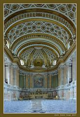 La Reggia di Caserta - 7 (cienne45) Tags: caserta lareggia carlonatale cienne45 natale italia italy campania reggiadicaserta reggia royalpalace royalpalaceofcaserta