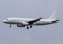 Gowair Airbus A320-232 EC-LRM (josh83680) Tags: manchesterairport manchester airport man egcc eclrm airbus airbusa320232 a320232 airbusa320200 a320200 gow air gowair