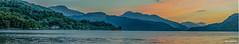 "Early morning summer sky, over Loch Lomond, in panorama. (Scotland by NJC.) Tags: mountains hills highlands peaks montagne βουνό montagna fjell sunrise dawn daybreak sunup morning daylight شُروقُ الشَّمْس ""nascer do sol"" 日出 ""izlazak sunca"" ""východ slunce"" solopgang zonsopgang amanecer auringonnousu ""lever du soleil"" sonnenaufgang alba 日の出 lakes lochs reservoirs waters meres tarns ponds pool lagoon lago 湖 jezero sø meer järvi lac see λίμνη 호수 innsjø jezioro озеро lochlomond tarbet scotland"