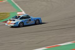 Porsche Classics Series '20 - 004 (o_Gio_o) Tags: montmelo circuit race coches carrera porsche classics series