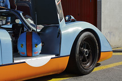 Porsche Classics Series '20 - 002 (o_Gio_o) Tags: montmelo circuit race coches carrera porsche classics series
