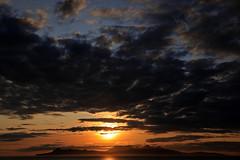 The islands of Eigg and Rum from Glenuig (Troonafish) Tags: scotland scottish scottishlandscape scottishscenery scottishcountryside landscape landscapes landscapephotography scenic scenery countryside thegreatoutdoors gavintroon gavtroon 2019 bestview naturalbeauty sun sunlight sunset sunsets sunsetoverwater sunsetoversea orangesky orange clouds cloud highlands highlandsofscotland scottishhighlands glenuig westcoast arisaig smallisles thesmallisles island islands innerhebrides rum rhum isleofrum isleofrhum rumcuillin rumcuillins rhumcuillin rhumcuillins islandview coast coastline coastal sea seascape seascapephotography seascapes seashore canon canon5d2 canon5dii canon5dmark2 canon5dmarkii 5d2 5dii 5dmark2 5dmarkii eigg isleofeigg