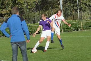 Bruchterveld-AJC '96 (3-0)