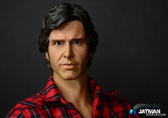 JATMAN - Harrison Ford 01 (JATMANStories) Tags: actionfigure 16scale 16 hottoys diorama dolls dollcollecting