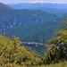small mountain town