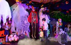 JATMAN - Halloween 2019 - 01 (JATMANStories) Tags: 16scale 16 actionfigure hottoys harry potter halloween diorama doll dolls dollcollecting dollhouse diy