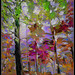 Painterly Fall Colors