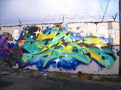 JASH (Billy Danze.) Tags: chicago graffiti jash dc5 d30 pc
