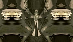 My Beautiful Life (redux) (brancusi7) Tags: toomuchtodrink man floor vintagephoto mybeautifulliferedux absurd art allinthemind adultsonly awkward brancusi7 bizarre bw blackandwhite collage culturalkitsch creepy christianserialkillersprisonartclub culturalxrays dadapop domesticsurrealism prescriptiondruginduced nightmaresdreamscapes eyewitness eidetic exileineden ersatz evolution exhibitionism fetish globalsoapoperareality ghoulacademy hypnagogia haunted hypnopompic insomnia identity intheeyeof innerspace insecurityconsultants illart joker johnseven kitschculture kitschhorror loneclownofthepharmaceuticalplain mythology mirror modernromance neodada odd oneiric obsession popsurrealism popkitsch popart phantomsoftheid popculture retropopkitsch random strange taboo timetravel trashculture unknown vernacularculture visitation victorianvalues vision weird