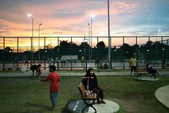 * (Sakulchai Sikitikul) Tags: street snap streetphotography summicron songkhla sony park a7s 35mm leica thailand hatyai islamic