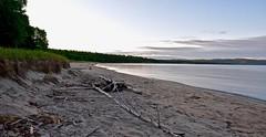 SANDY BEACH, LAKE SUPERIOR, ONTARIO, CANADA, ACA PHOTO (alexanderrmarkovic) Tags: sandybeach lakesuperior ontario canada acaphoto