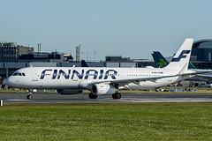 OH-LZO | Finnair | Airbus A321-231(WL) | CN 7611 | Built 2017 | DUB/EIDW 18/09/2019 (Mick Planespotter) Tags: aircraft airport 2019 nik sharpenerpro3 spotter jet aviation avgeek plane planespotter airplane aeroplane ohlzo finnair airbus a321231wl 7611 2017 dub eidw 18092019 a320 dublinairport collinstown