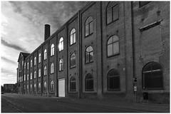 Blokweg (II) (LeonardoDaQuirm) Tags: nederland netherlands niederlande zevenbergen industry industrie building architecture factory