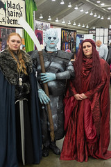 Game of Thrones [explore 10-28-19] (misterperturbed) Tags: baltimore baltimorecomiccon baltimorecomiccon2019 baltimoreconventioncenter gameofthrones
