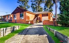 17 Chestnut Crescent, Bidwill NSW