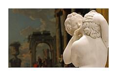 Musée d'Arts de Nantes (Yvan LEMEUR) Tags: sculpture escultura marbre musée muséedesbeauxarts muséedartsdenantes nantes loireatlantique art intérieur
