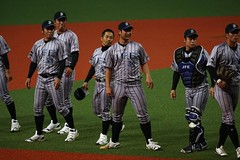 DSC01112 (shi.k) Tags: 181111 社会人野球日本選手権大会 京セラドーム大阪