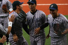 DSC01048 (shi.k) Tags: 181111 社会人野球日本選手権大会 京セラドーム大阪