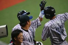 DSC00974 (shi.k) Tags: 181111 社会人野球日本選手権大会 京セラドーム大阪
