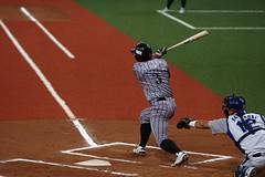 DSC00960 (shi.k) Tags: 181111 社会人野球日本選手権大会 京セラドーム大阪