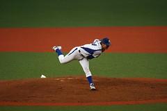 DSC00940 (shi.k) Tags: 181111 社会人野球日本選手権大会 京セラドーム大阪