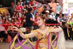 IMG_3114M Oriental beauty (陳炯垣) Tags: performance city urban dance beauty festival taiwan 台灣 台中