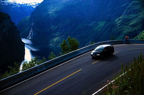 """Norwegen 1998 (356) Adlerstraße • <a style=""""font-size:0.8em;"""" href=""""http://www.flickr.com/photos/69570948@N04/48966195608/"""" target=""""_blank"""">View on Flickr</a>"""