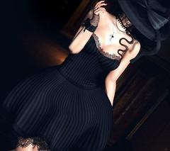 ♥ (♛Lolita♔Model-Blogger) Tags: lolitaparagorn lybra kaithleens lyrium supernatural blog blogger blogs beauty bodymesh bento