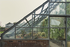 Cannon Hall Greenhouse. (Malspitch) Tags: landscape barnsley southyorkshire greatbritain