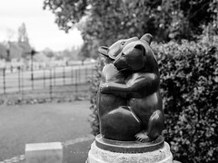 Kensingoton Garden-10 (fabiogentili.com) Tags: london londra street