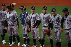 DSC01113 (shi.k) Tags: 181111 社会人野球日本選手権大会 京セラドーム大阪
