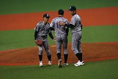 DSC01025 (shi.k) Tags: 181111 社会人野球日本選手権大会 京セラドーム大阪